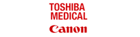 Canon Medical Systems  (Toshiba Medical)