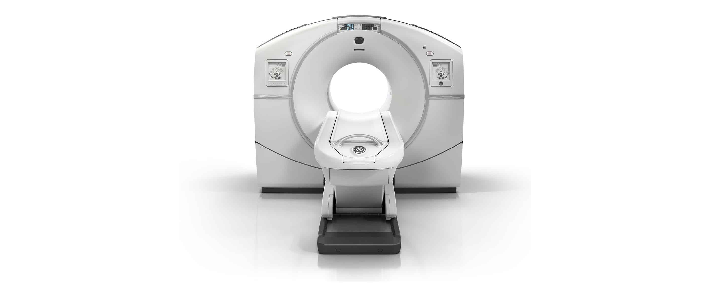 GE 750HD CT