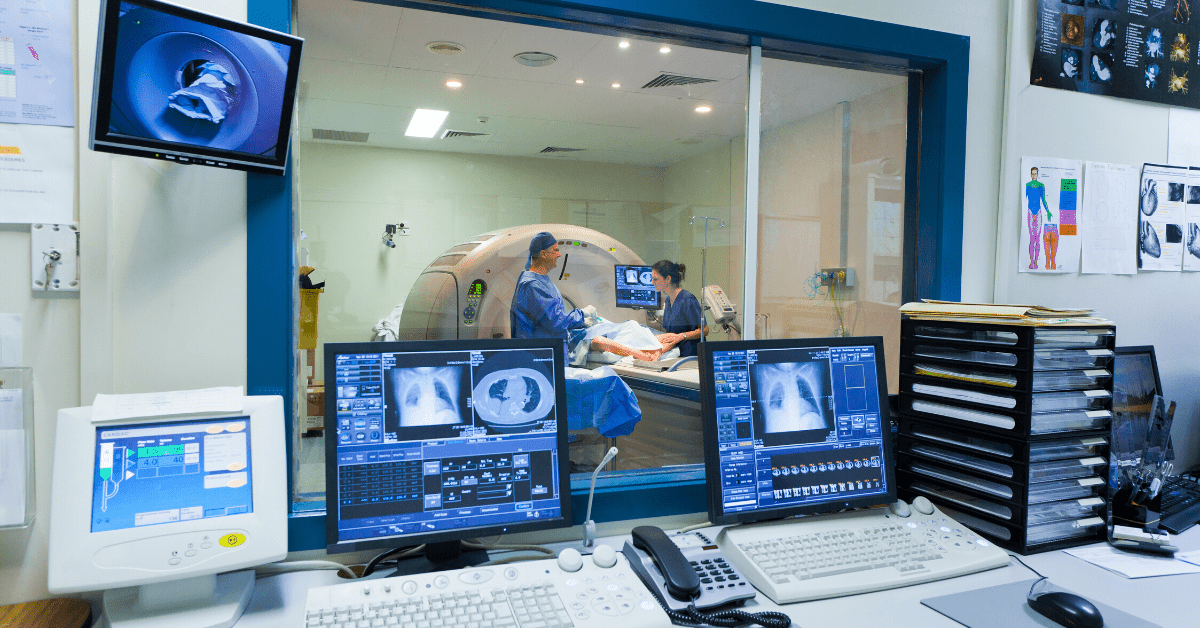 Experts Warn Radiology Practices To Prepare For a Coming Surge | Catalina Imaging