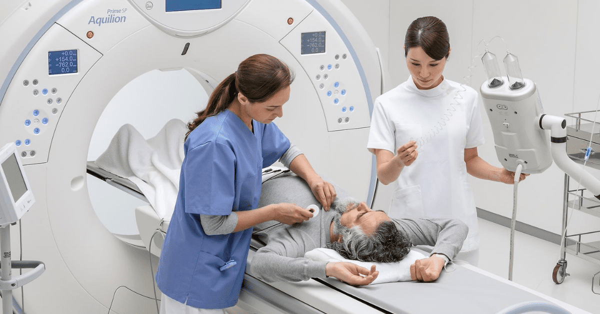 Advantages of Renting a CT Scanner | Catalina Imaging