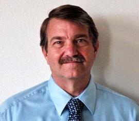 "Robert ""Bob"" M. Phillips, Education and Training Director"